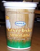 Kaszëbska smiotana