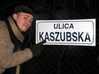 Kraków - ulica Kaszubska w dzielnicy Bielany