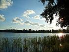 Jezioro Piaszno
