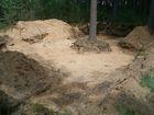 Odry wykop archeologiczny