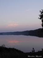 Jezioro Raduńskie -Dolne