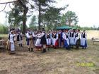 Spotkania świętojańskie Gmina Karsin 08 r.