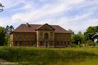 Zdrzewno - pałac