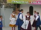 XIV Międzynarodowy Festiwal Folkloru