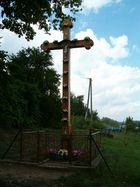 Krzyż w Łączynie