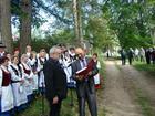 100. rocznica urodzin Józefa Bruskiego