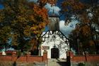 Sanktuarium Matki Boskiej Sianowskiej Królowej Kaszub
