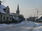 Kuźnica zima 2010