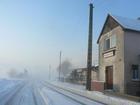 Zima w Kuźnicy na Helu