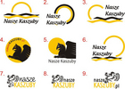 propozycje nowych logotypów