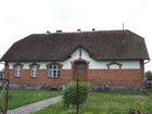 Stara szkoła w Tuszkowach