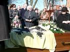 Pożegnanie Wojciecha Kiedrowskiego