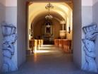 Luzino, kościół p.w. św. Wawrzyńca