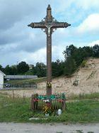 Krzyż w Puzdrowie