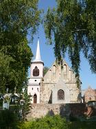 Sanktuarium Matki Boskiej w Brzesku koło Pyrzyc