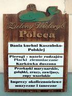 """""""Zielony Wieloryb"""". Dania kuchni kaszubsko-polskiej"""