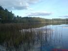 Jezioro Głuche W.