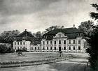 Starogard (Łobeski) - pałac Borków