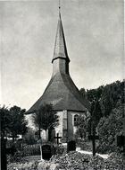 Darłowo - kaplica cmentarna św. Gertrudy