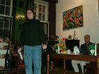 1. Paweł Szczypta otwiera spotkanie