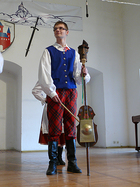 Diabelskie skrzypce, wersja kociewska