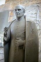 Projekt pomnika ks. Wryczy