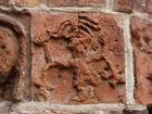 24 Drawsko - gorgona (portal południowy)