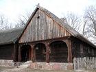 Krajeńska chata z Dźwierzna Wielkiego koło Łobżenicy