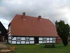 Dom w zagrodzie Albrechta