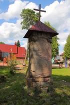 Pomnik Kaszubi pod Wiedniem