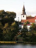 Kościół w Konarzynach