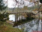 Nowy most na rzece Brda (na KnK)