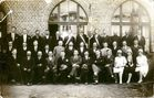 Borowy Młyn 1928 ro...