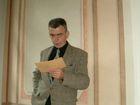 Zbigniew Jankowski czyta