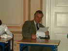 Jerzy Treder nadzoruje