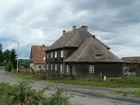 Jamno - Pomysk - budynek niemiecki