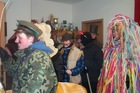 Gwiżdże w żukowskim urzędzie gminy