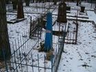 Cmentarz - radziecki nagrobek (2558)