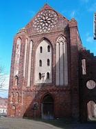 Kołbacz - fasada zachodnia (2498)