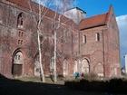 Kołbacz - pd. część kościoła (2501)