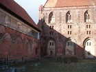 Kołbacz - kościół od pd-zach (2503)