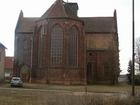 Kołbacz - kościół od wschodu (2525)