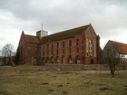 Kołbacz - kościół od pn-zach (2528)