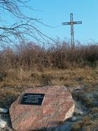 Jastarnia-Bór - wzgórze cmentarne (2582)