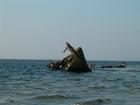Wrak łodzi (2583)