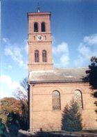 Chmielno - kościół