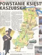 Powstanie księstwo kaszubskie!