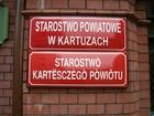 Starostwo Powiatowe w Kartuzach (2850)