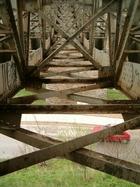 Żukowo. Most kolejowy (2754)