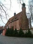 Żukowo. Kościół WNMP (2765)